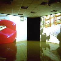 Candy Factory, 'Non-broadcasting Time' (2002)