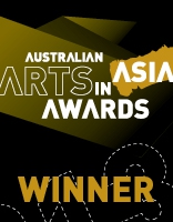 MAAP wins Australian Arts in Asia Award!