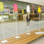 'Theatre of the Lamps Talking in the Light of the Past' (2010). State Library of Queensland, 2010-2012