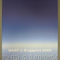 MAAP in Singapore 2004: GRAVITY Catalogue
