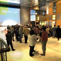 Light from Light opens in Brisbane