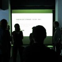 Superflex/ The Propeller Group screening & talk event