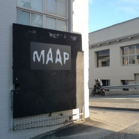 MAAP moves to 111 Constance Street, Fortitude Valley